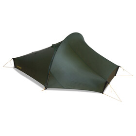 Nordisk Telemark tunneltent 2, ultra light weight groen